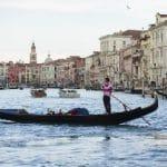 צ'אלנג ונציה