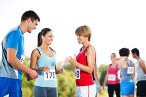 קבוצות ריצה בארגונים