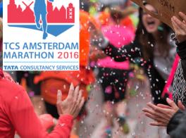 מרתון אמסטרדם 2016 (16.10.16)