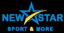 לוגו חנות ניו סטאר בקיסריה
